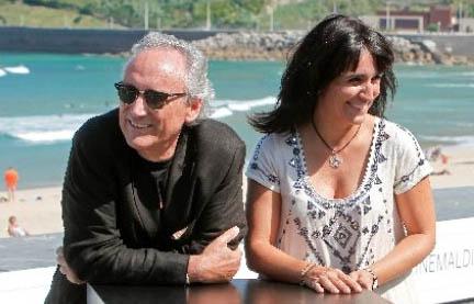 Jordi Cadelan i Judith Colell