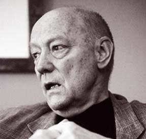 Alois M. Haas
