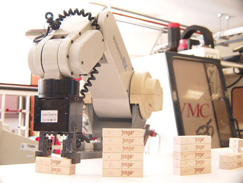 La UPF aporta nuevas soluciones a la planificación automática en IA