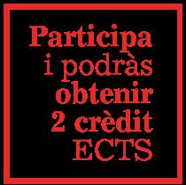Obtenir 2 Crèdits ECTS