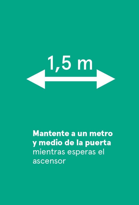 Senyalització ascensor