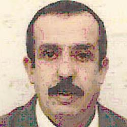 Boucherf Kamal