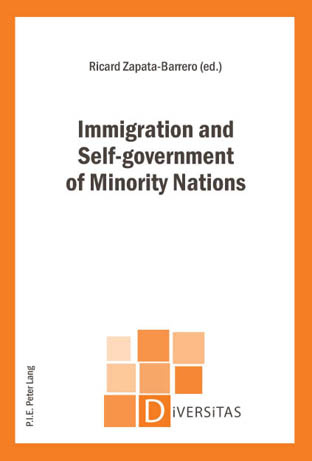 Immigration and Self-government of Minority Nations