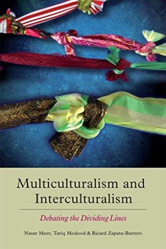 Multiculturalism and Interculturalism: Debating the dividing lines.