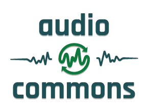 Audio Commons Logo