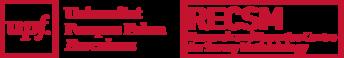 Logo y enlace al RECSM