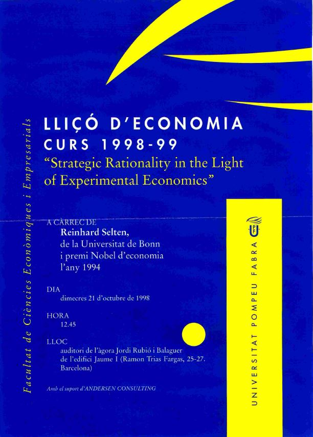 Strategic Rationality in the Light of Experimental Economics