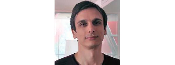 Prof. Julian di Giovanni