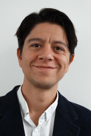Prof. Miguel Espinosa