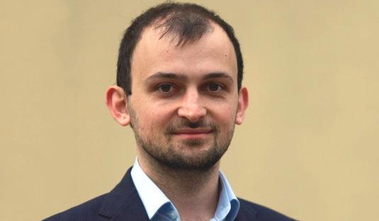 Mikhail Spektor