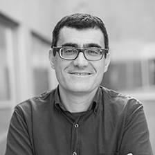 Prof. Xavier Cuadras Morató