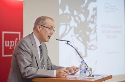 Prof. Albert Carreras
