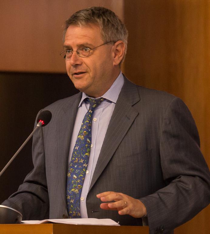 Prof. Andrei Shleifer