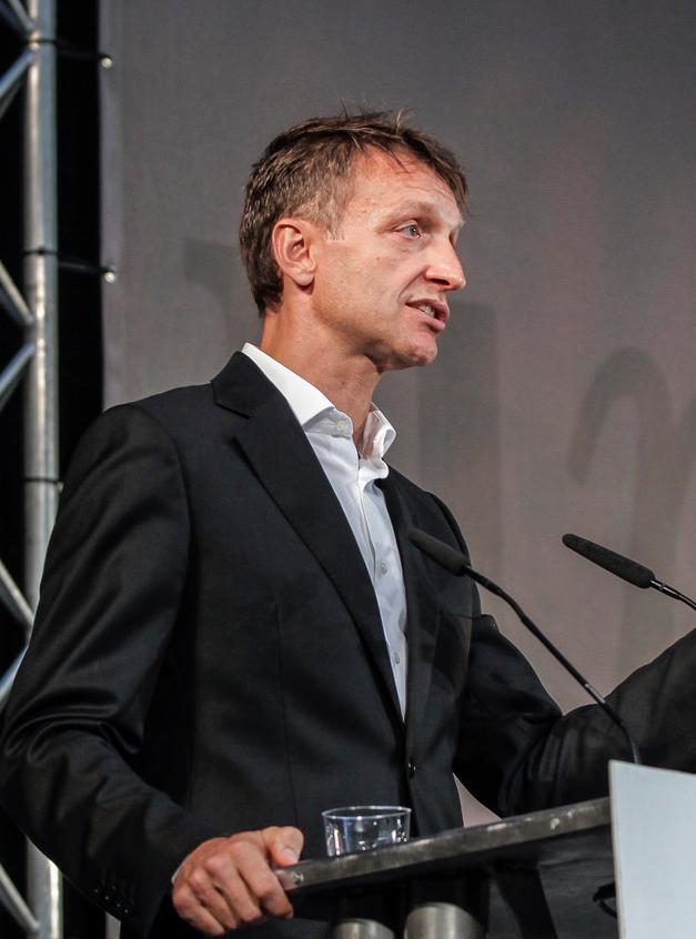 Prof. Jan Eeckhout