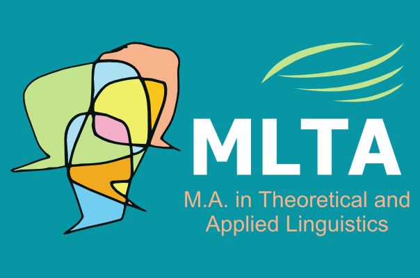 M.A. in Theoretical and Applied Linguistics