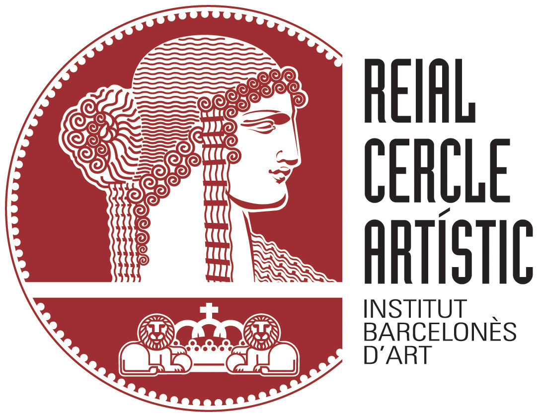 Logo Reial Cercle Artístic