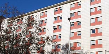 Residència de la Ciutadella