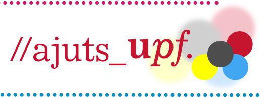 ajuts UPF