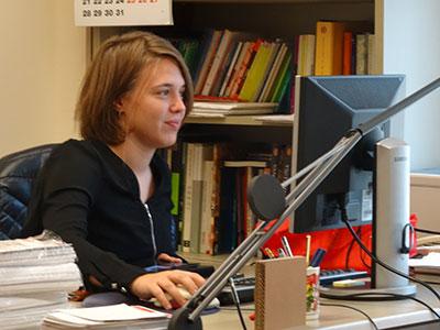 Laia Vidal Sabanés