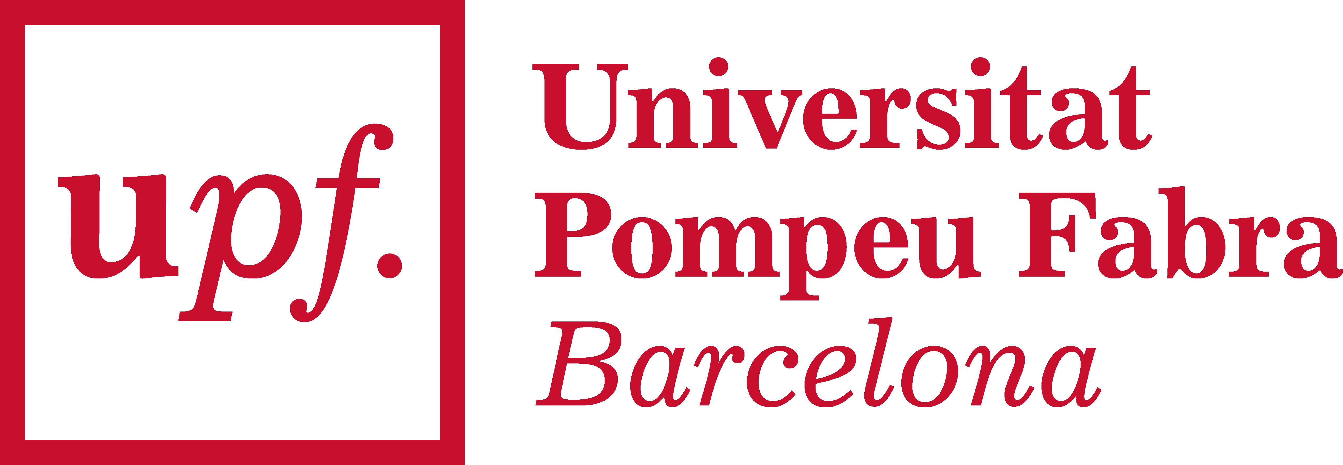 Marca UPF - Manual d'Identitat Visual de la Universitat Pompeu Fabra (UPF)