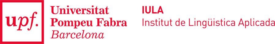 Institut Universitari de Lingüística Aplicada